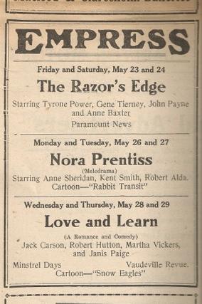 Gazette - 1946