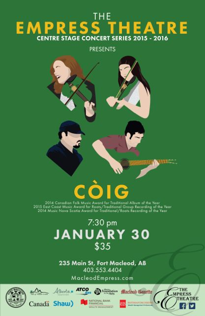 CoigPoster