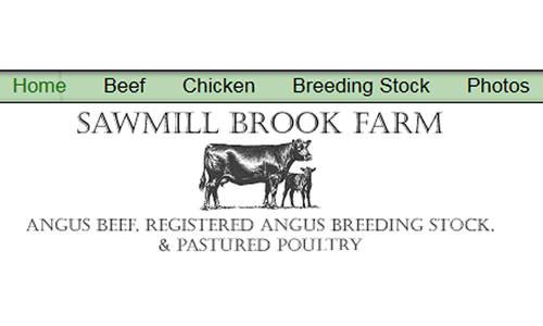 Sawmill Brook Farm