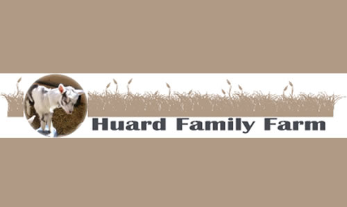 Huard Family Farm    6627 Vt Route 14   Craftsbury VT 05826   Phone: (802) 586-2406