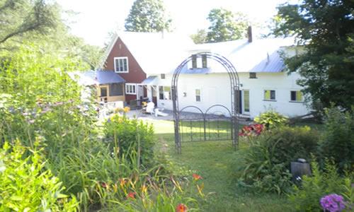 The Craftsbury Farmhouse   1037 South Craftsbury Road Craftsbury, VT 05826 Phone: (802) 586-2247