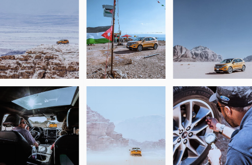 Ford Motor Company - @ford - Capturing moments that inspire you to Go Further