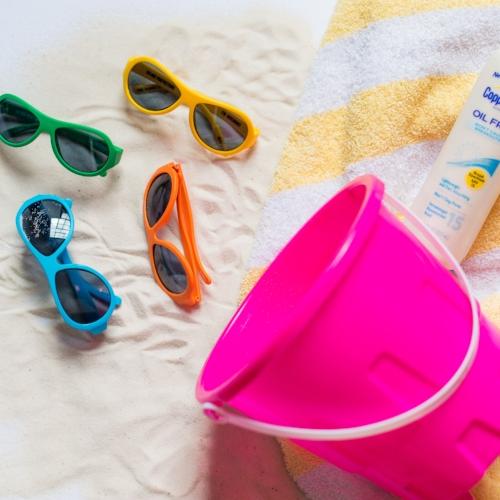 Summer Shoot for Babiators