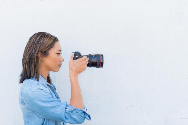 Barbara Rego - Videographer - @mindofbarbara