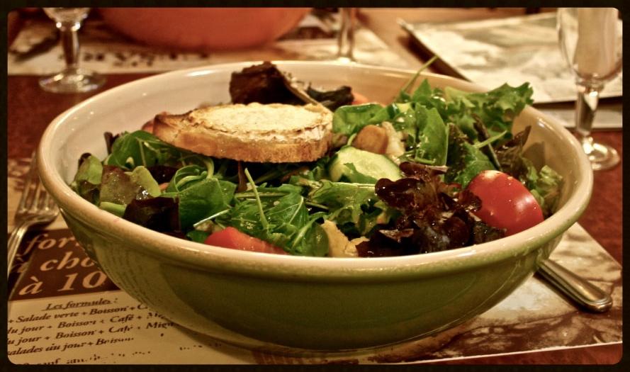 Evening Meal, Nancy, France. Image©gunjanvirk