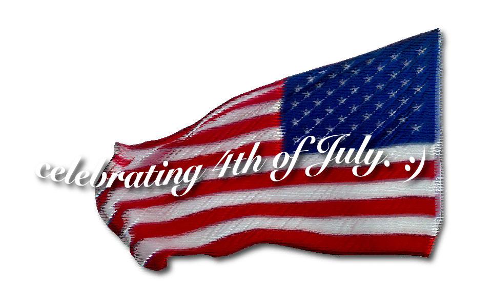 American flag, image©gunjanvirk