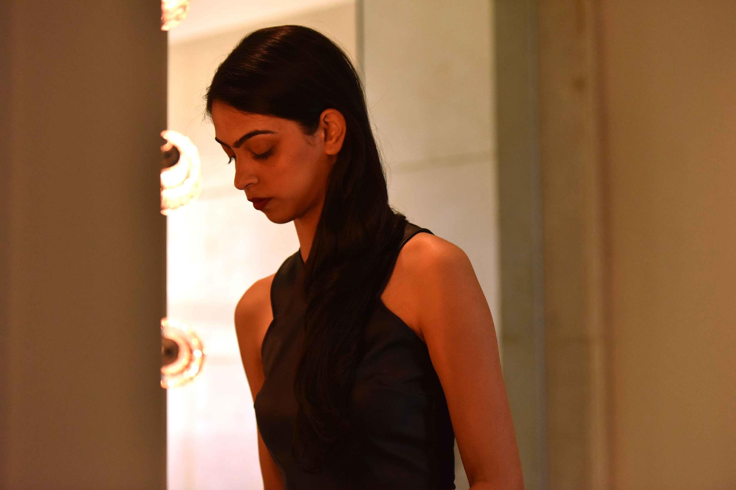 Mannat supermodel! Image©gunjanvirk