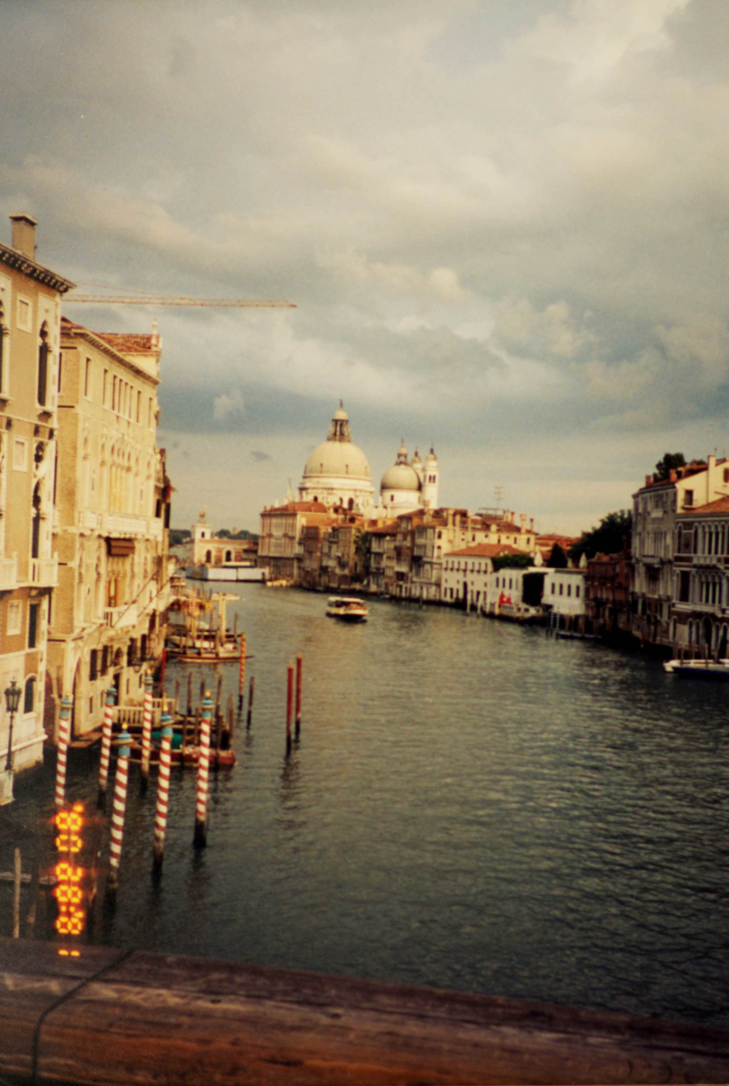 Venice, Italy. Image©sourcingstyle.com