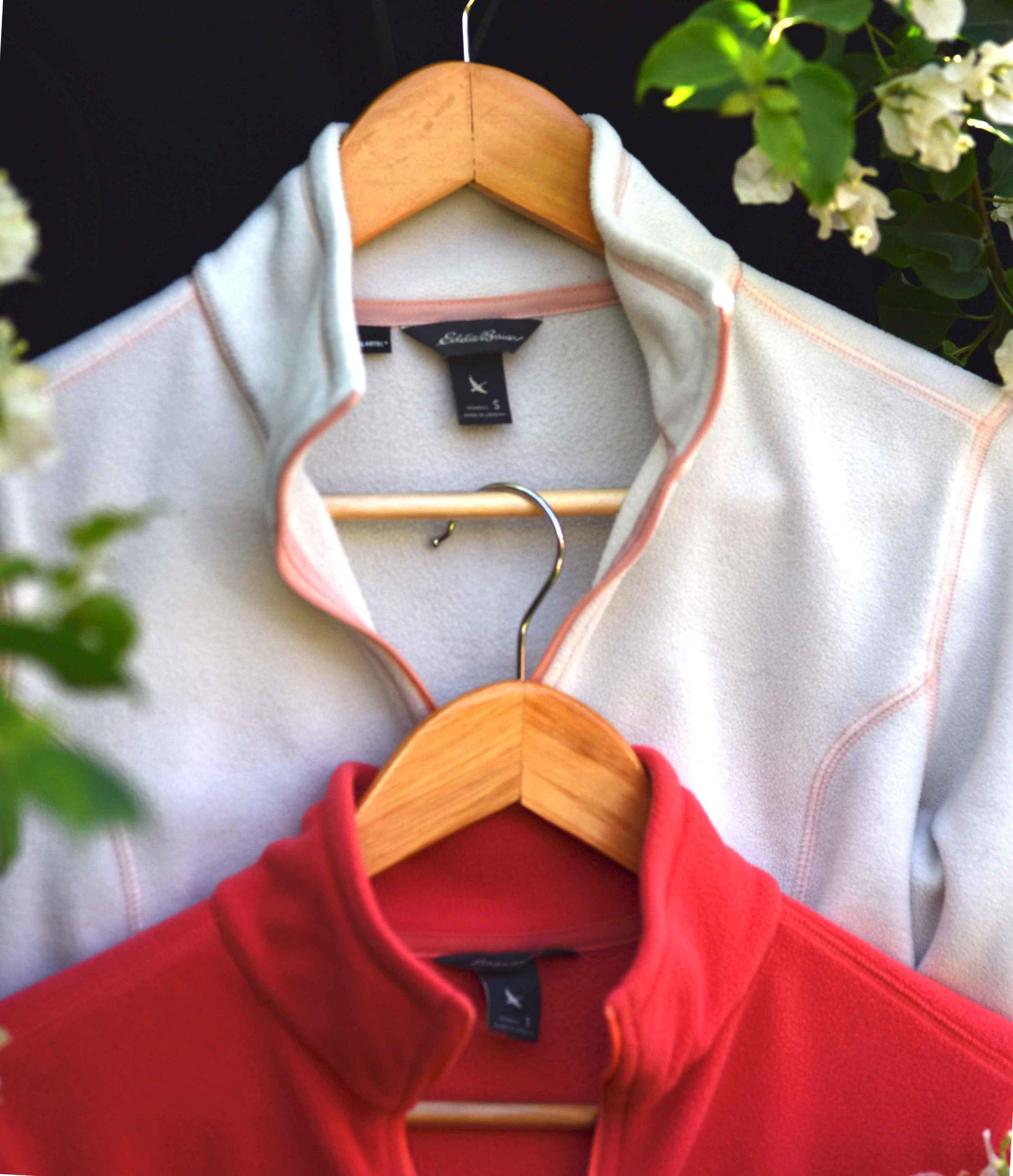 My Eddie Bauer Quest 150 Fleece Jackets, image©gunjanvirk
