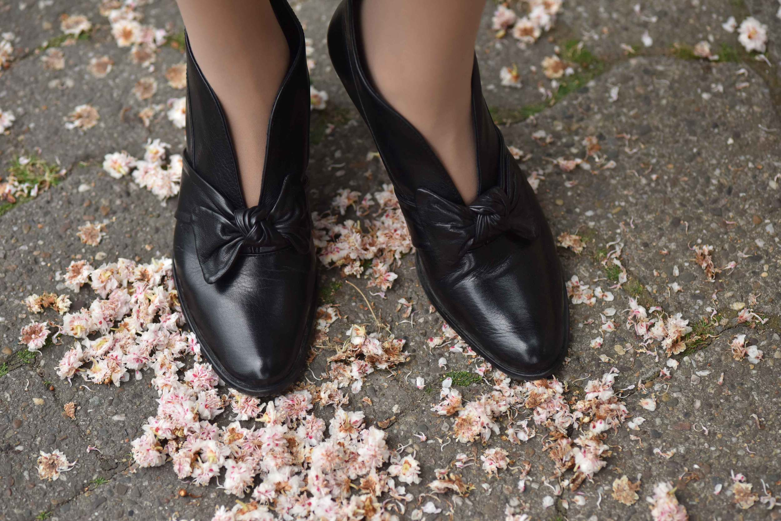 Shoes from Sweden. Image©sourcingstyle.com, Photo: Nicola Nolting.