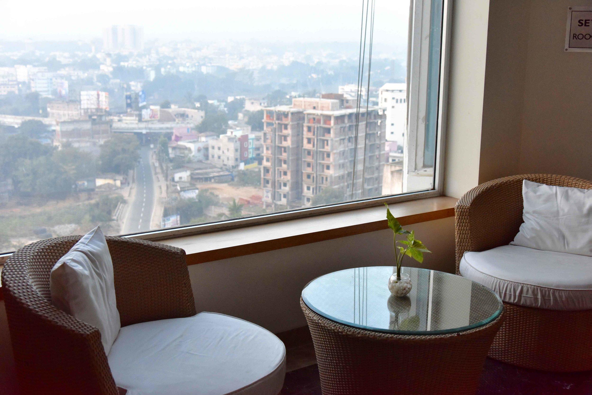 Radisson Blu Hotel, Ranchi, Jharkhand, India. Image©sourcingstyle.com.