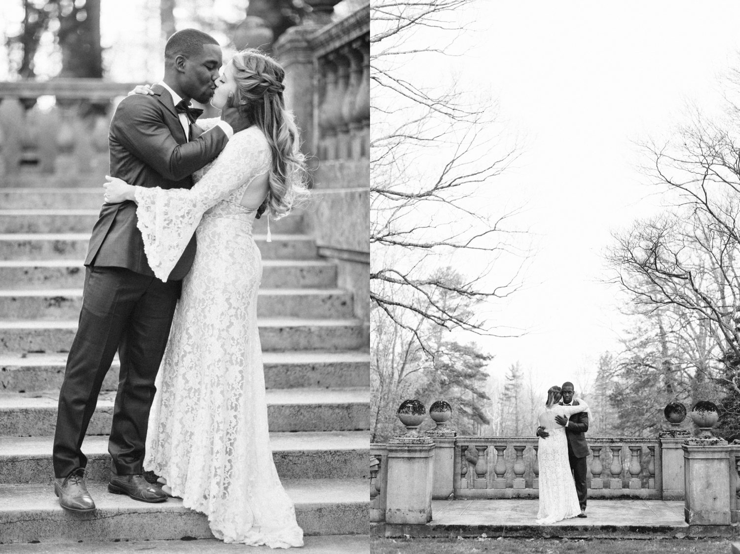 classic-romantic-wedding-maryland-photographer-strong-mansion-sentimental-ceremony-editorial-portraits-fine-art-bw