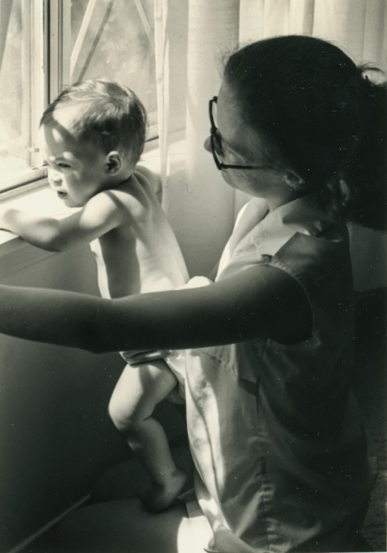 Photo by James Jasek (1977)