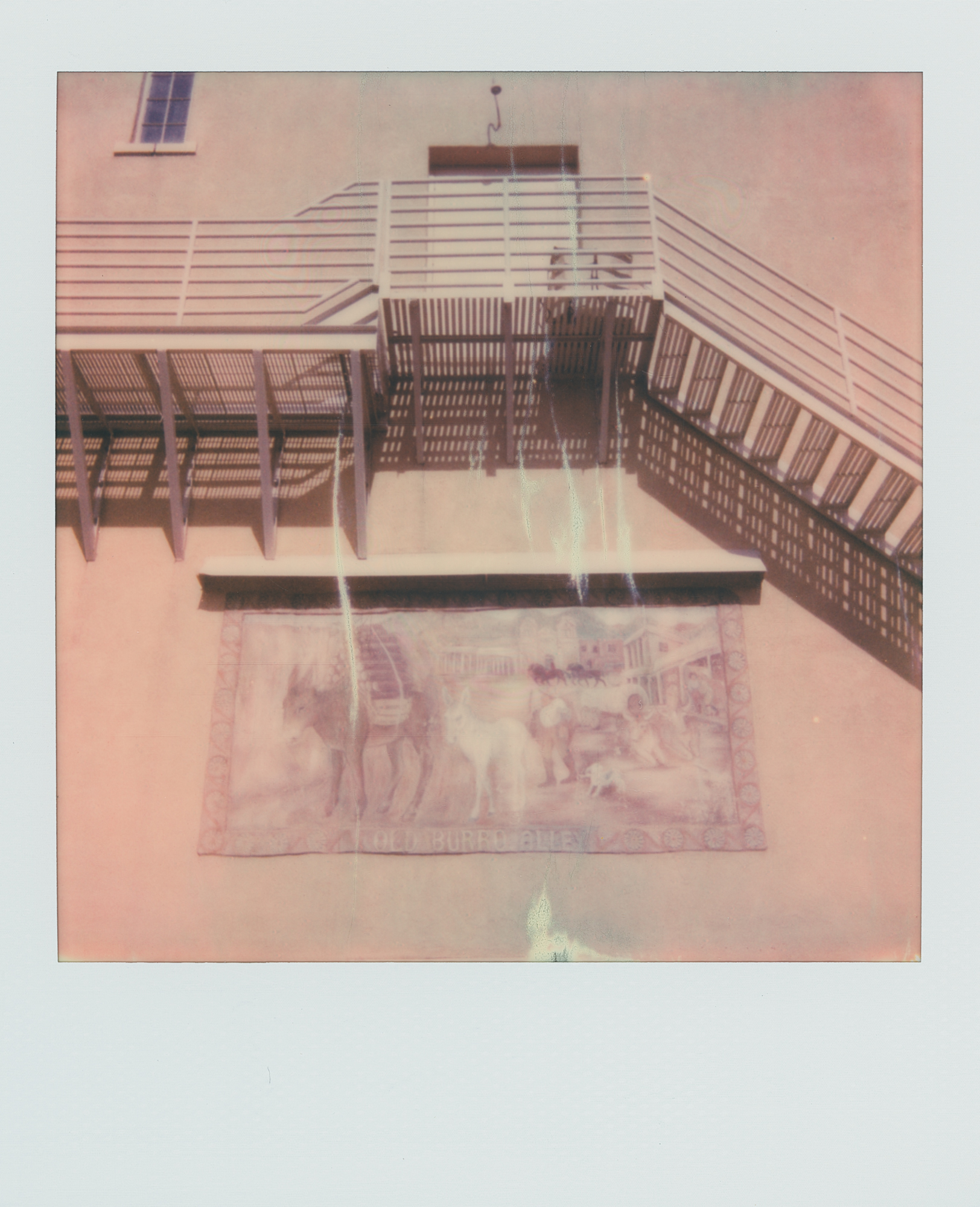 into the west Santa Fe 2019 Polaroid color (3 of 4).jpg