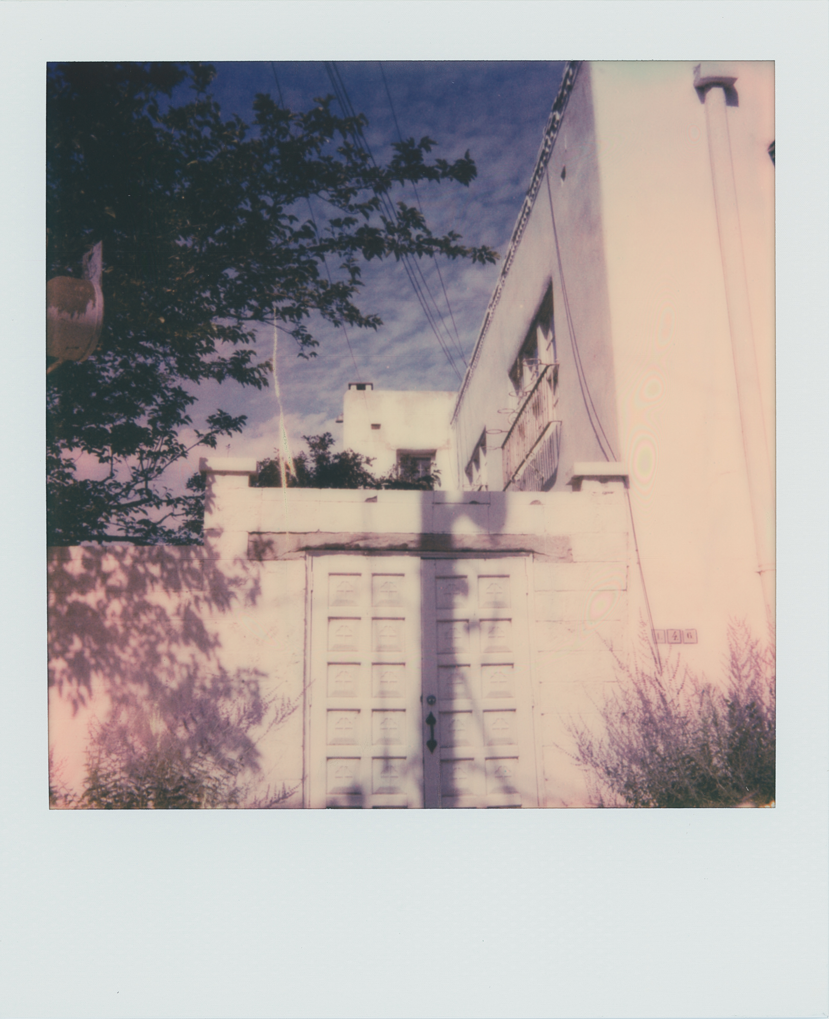 into the west Santa Fe 2019 Polaroid color (1 of 4).jpg