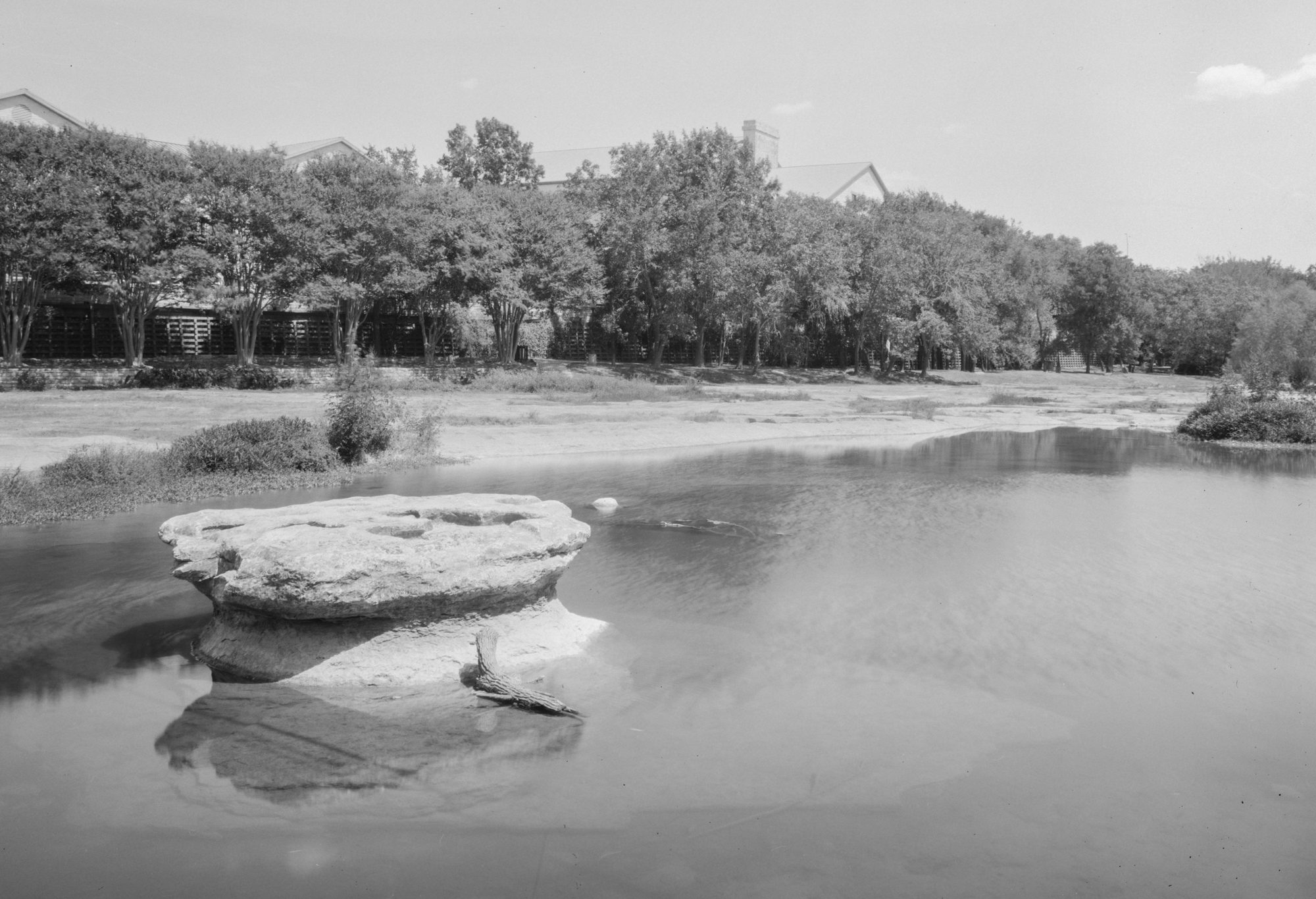 The Round Rock