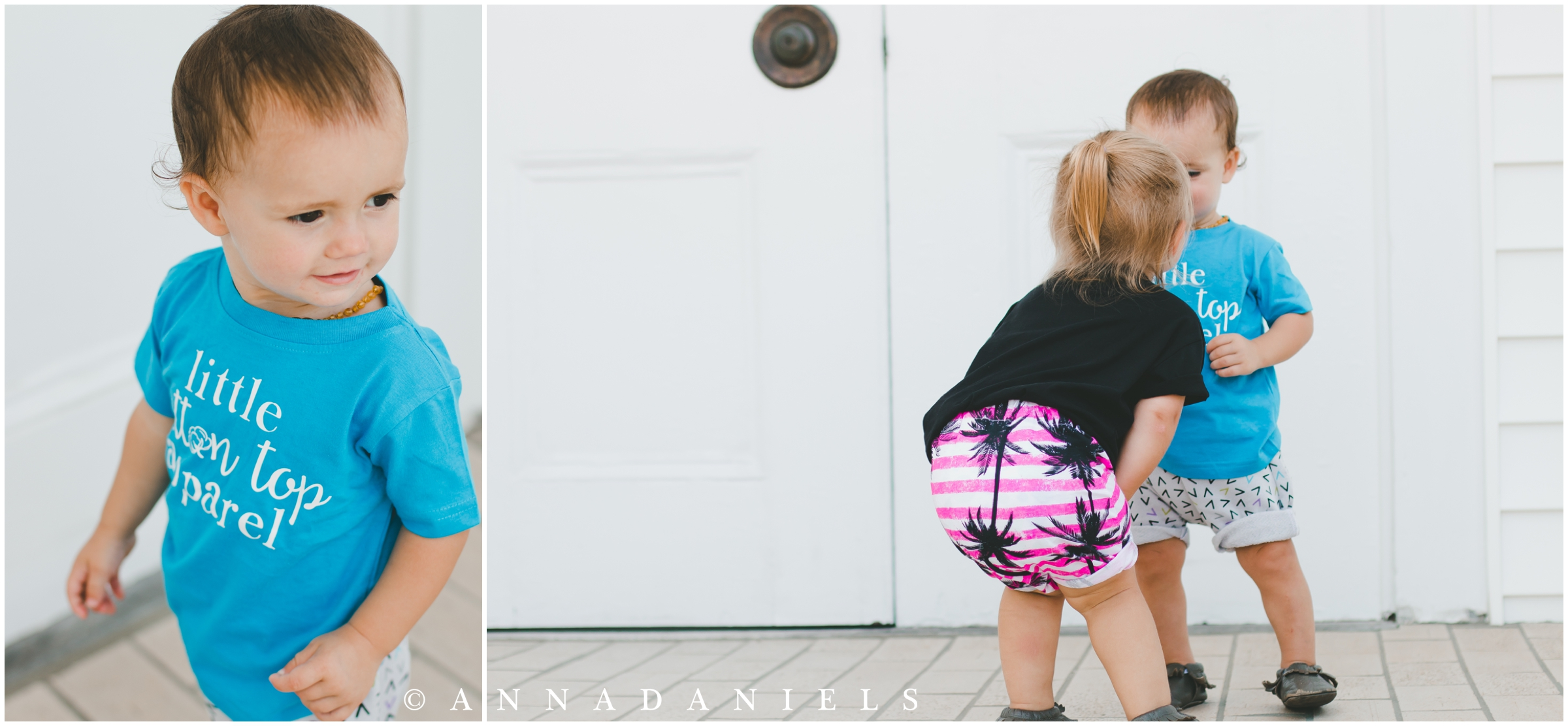 (Cute shorts credit go to Little Stars :)