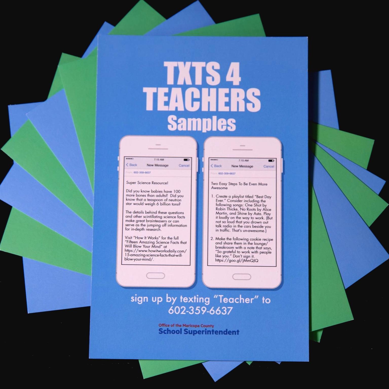 Txts4Teachers/Leaders