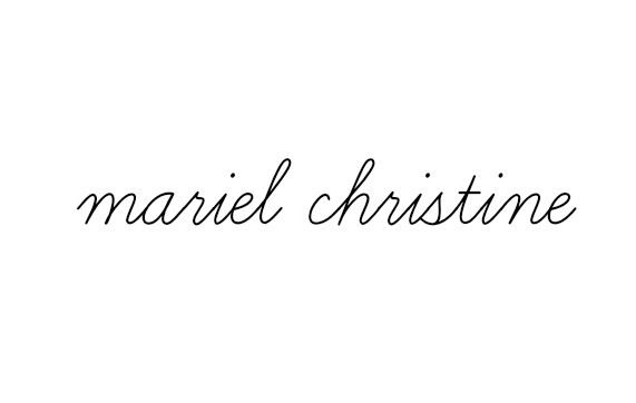 Mariel Christine signature.jpg
