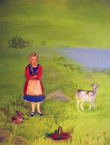 2006 Tyrolean Village Child's Bedroom Detail Heidi Sugarbowl, CA.jpg.jpg