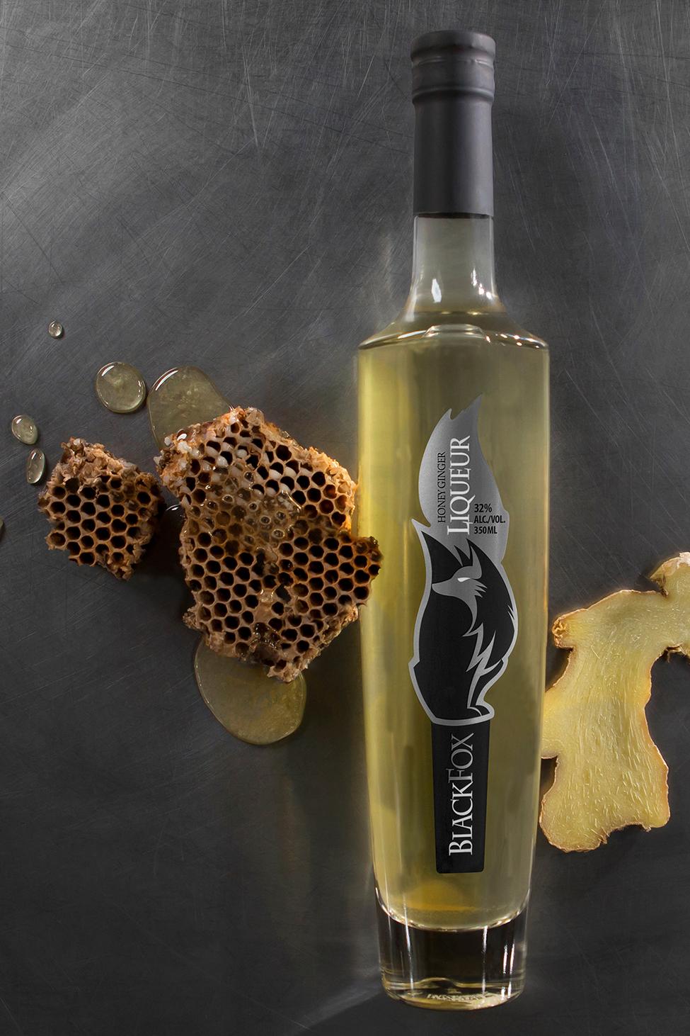 Black Fox Liqueur - High Quality & Fresh