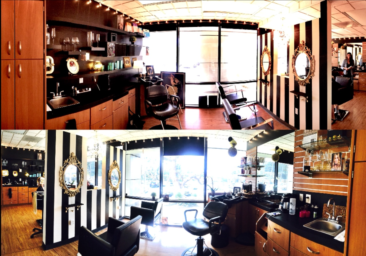 Salon for Women San Diego