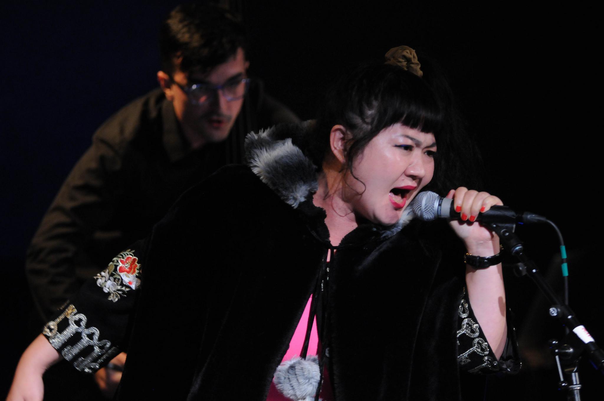 Du Yun, 2015