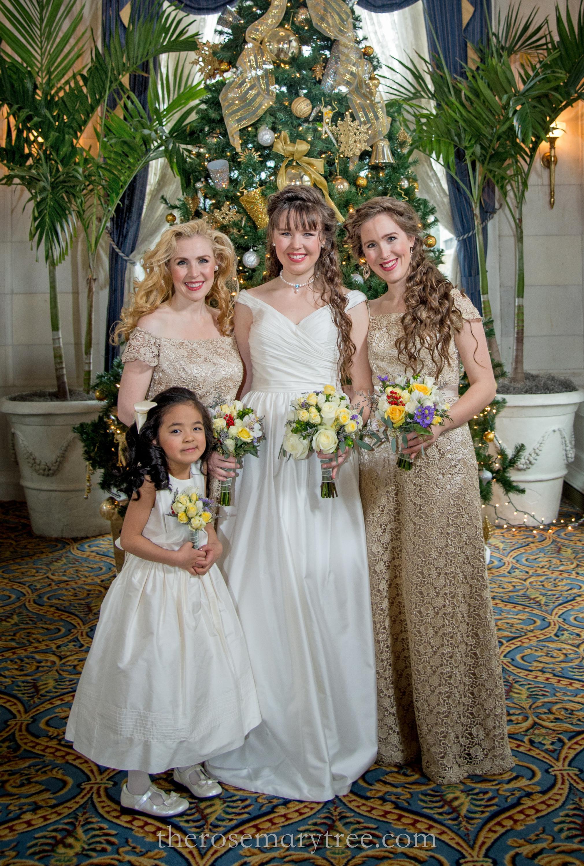 bridesmaiddresses