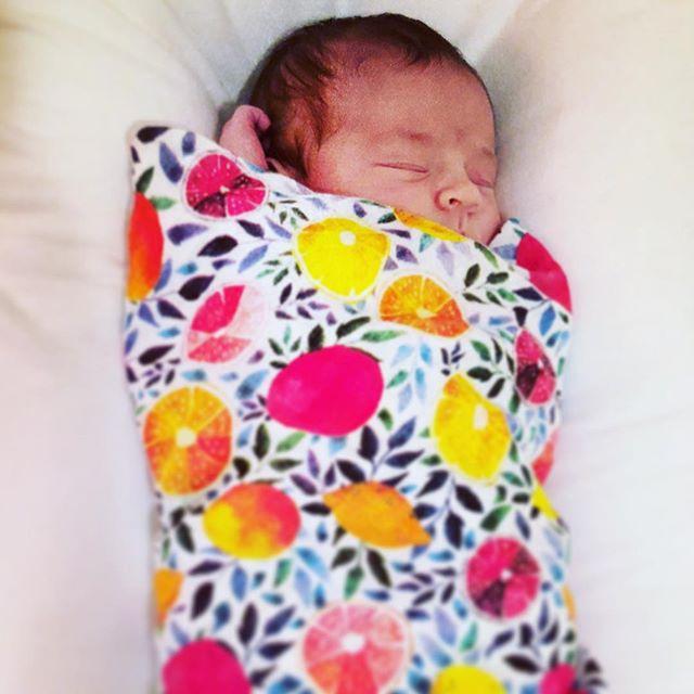 My daughter: Miriam Anastasia DaSilva. Born 8.24.2018. 9 pounds 1.5 ounces; 20.75 inches. ❤️
