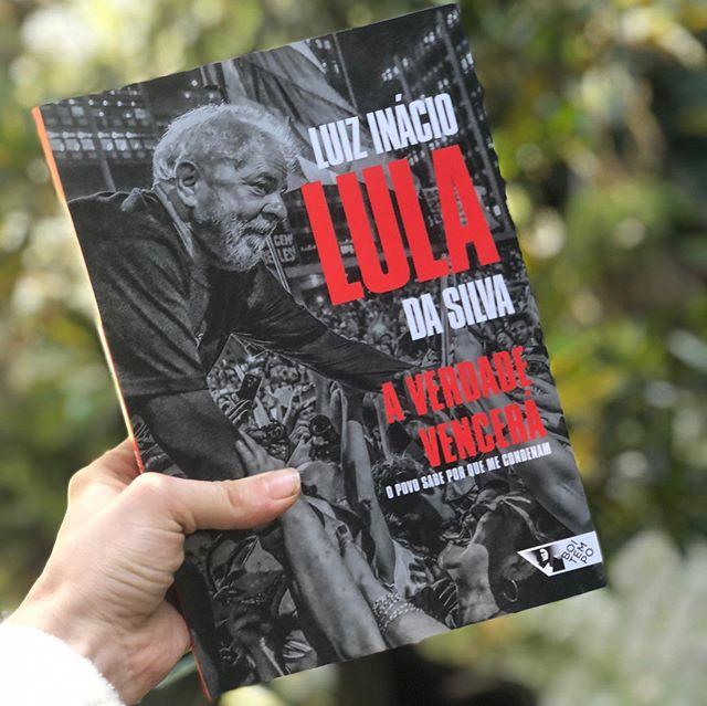 livro e dica de hoje  #lulalivre