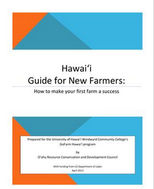 Go Farm: New Farmer Handbook