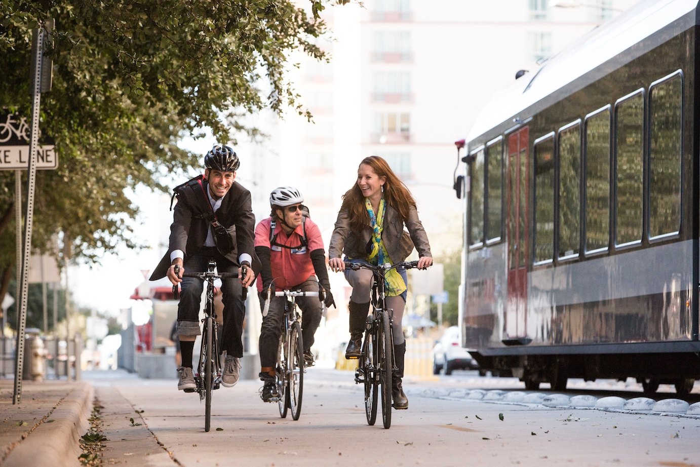 Sign up to help count bicyclists and pedestrians!