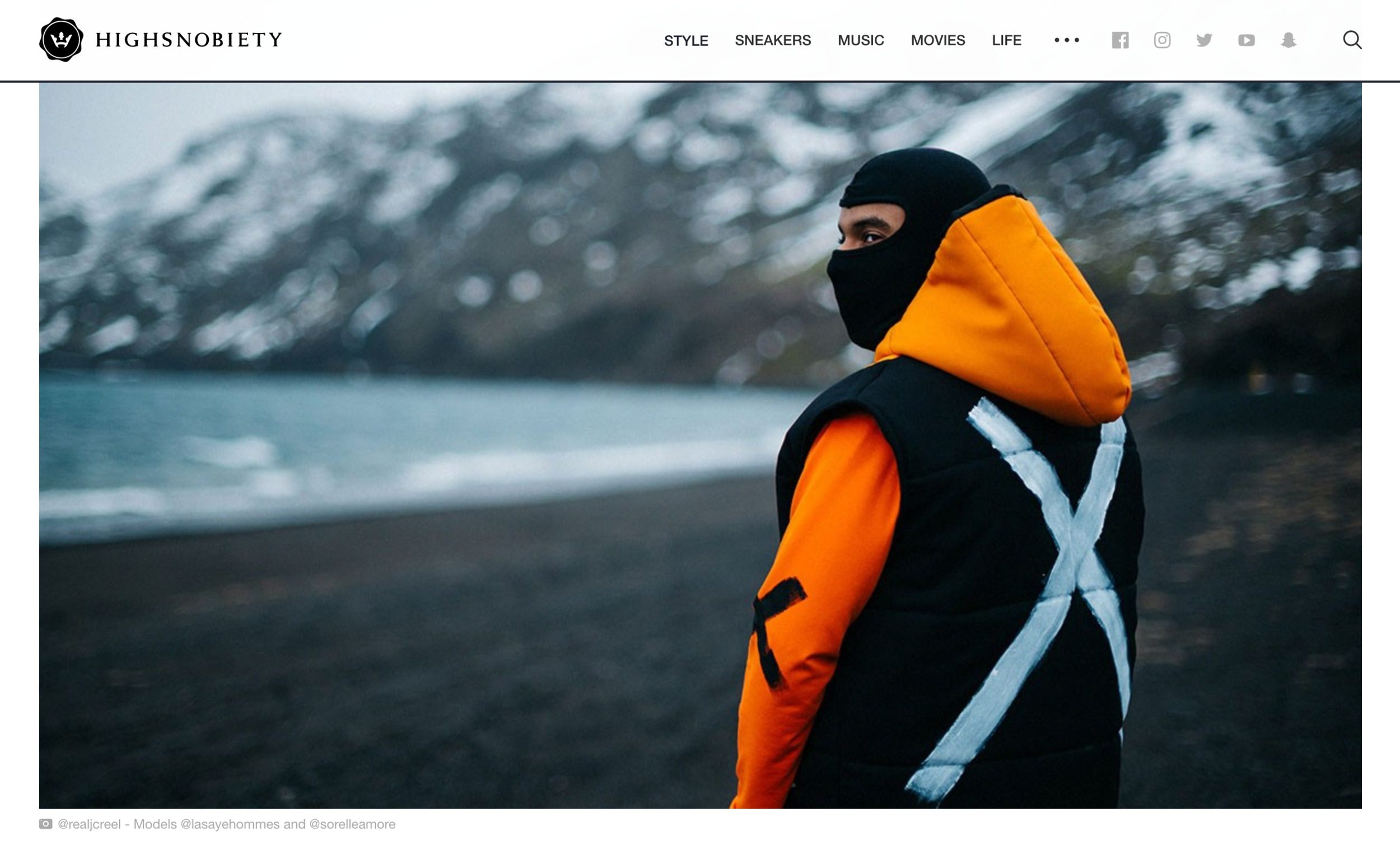 Click here   to read more on High Snobiety about Iceland's Streetwear Scene with photos by PoP.