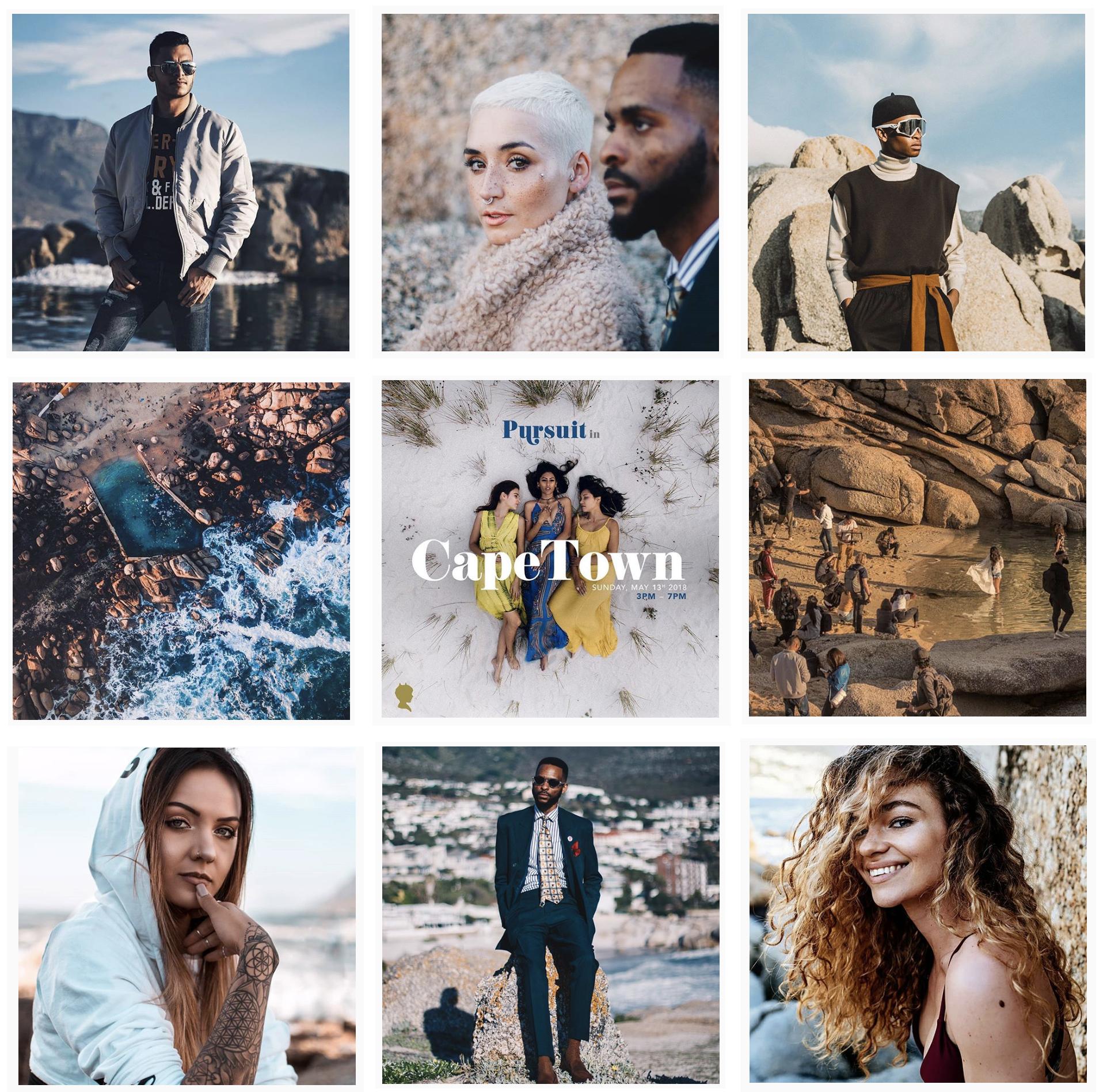 Select photos above via #PoPxCapeTown