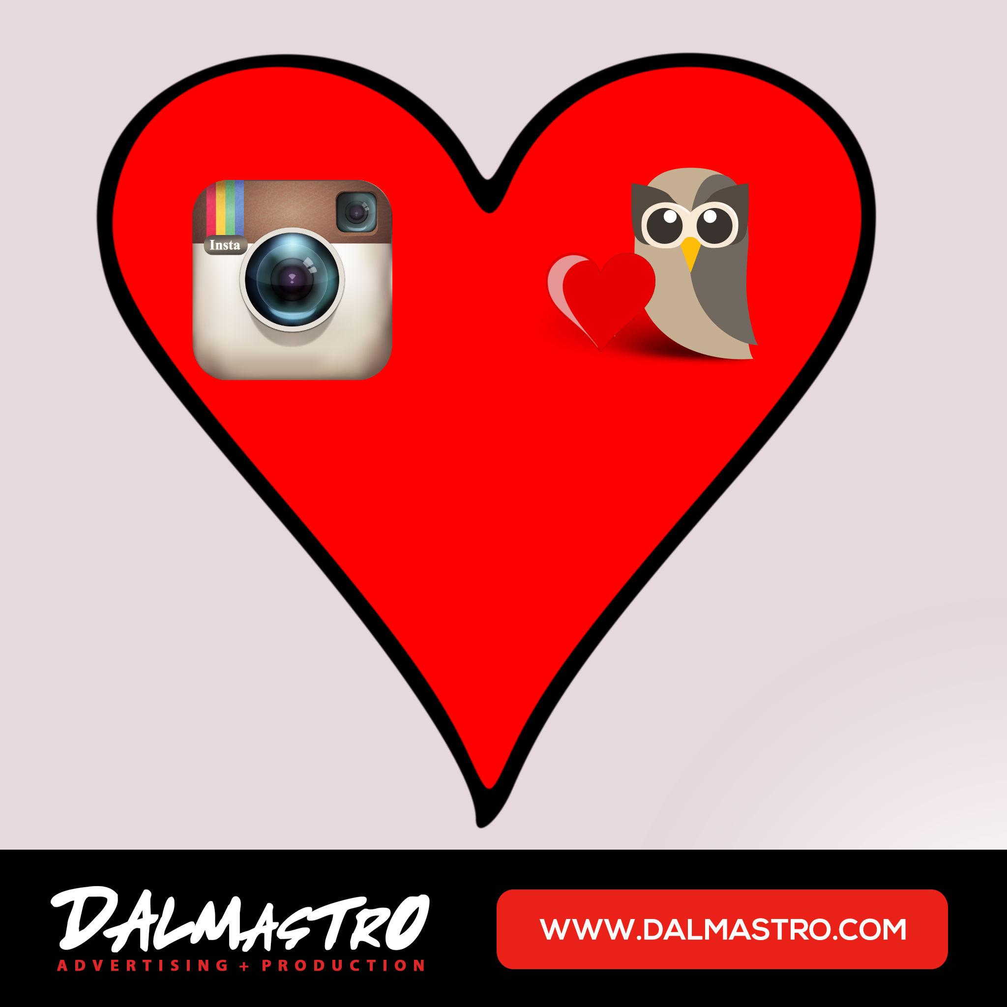 Hootsuite & Instagram: Better Together