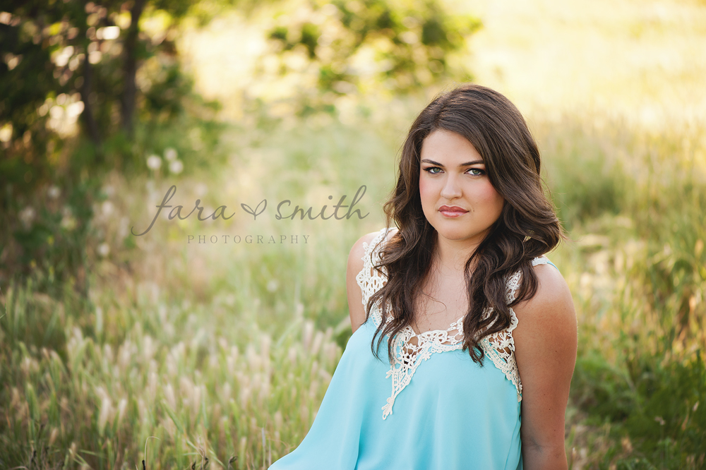 Professional hair & makeup is a must! You will not regret the decision to invest in professional hair and makeup for your senior portraits!