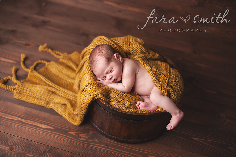 Lincoln, CA newborn photographer