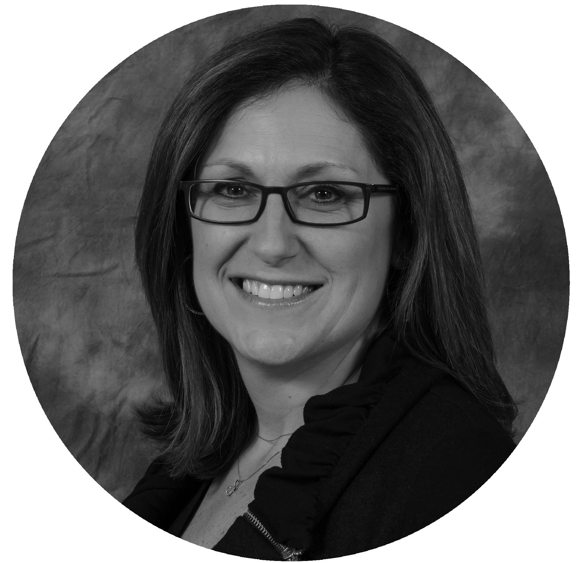 Dr. Kristin Tull