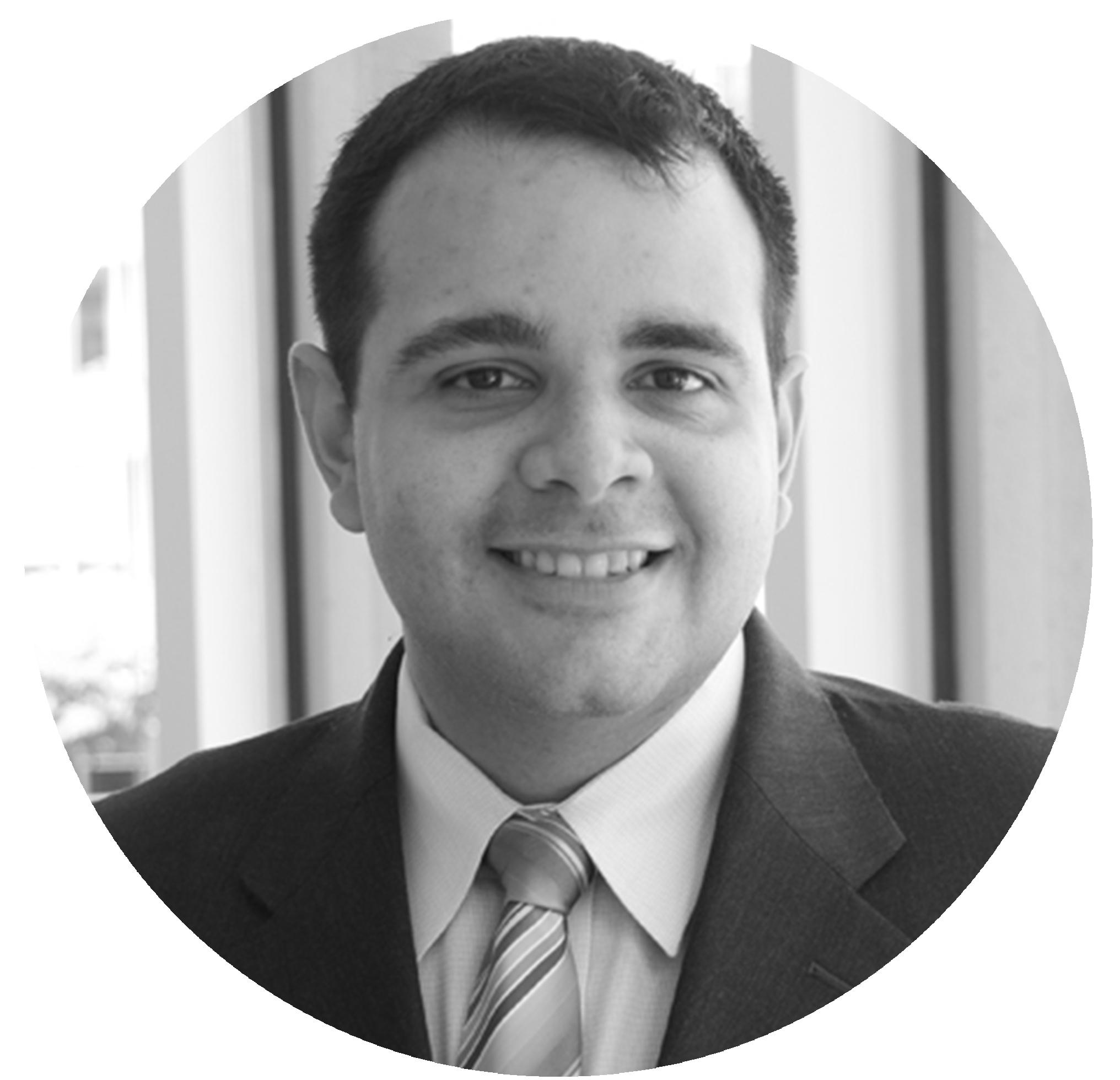 Ricardo Rodriguez, Assoc. AIA, LEED AP BD+C, AIT
