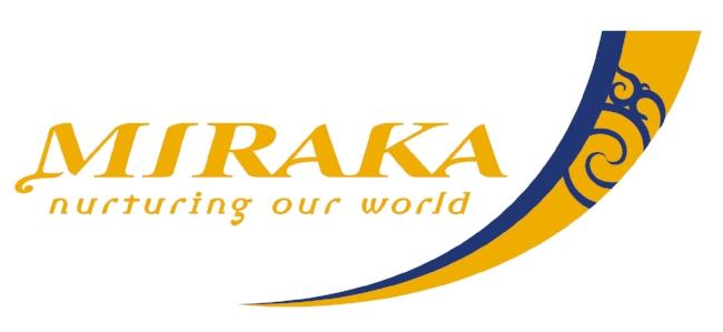 Miraka Milk