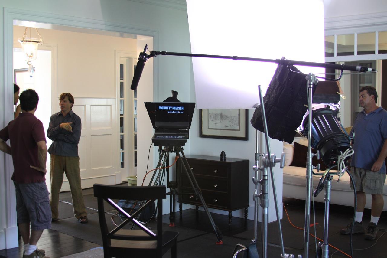 Interviewing Leann Rimes