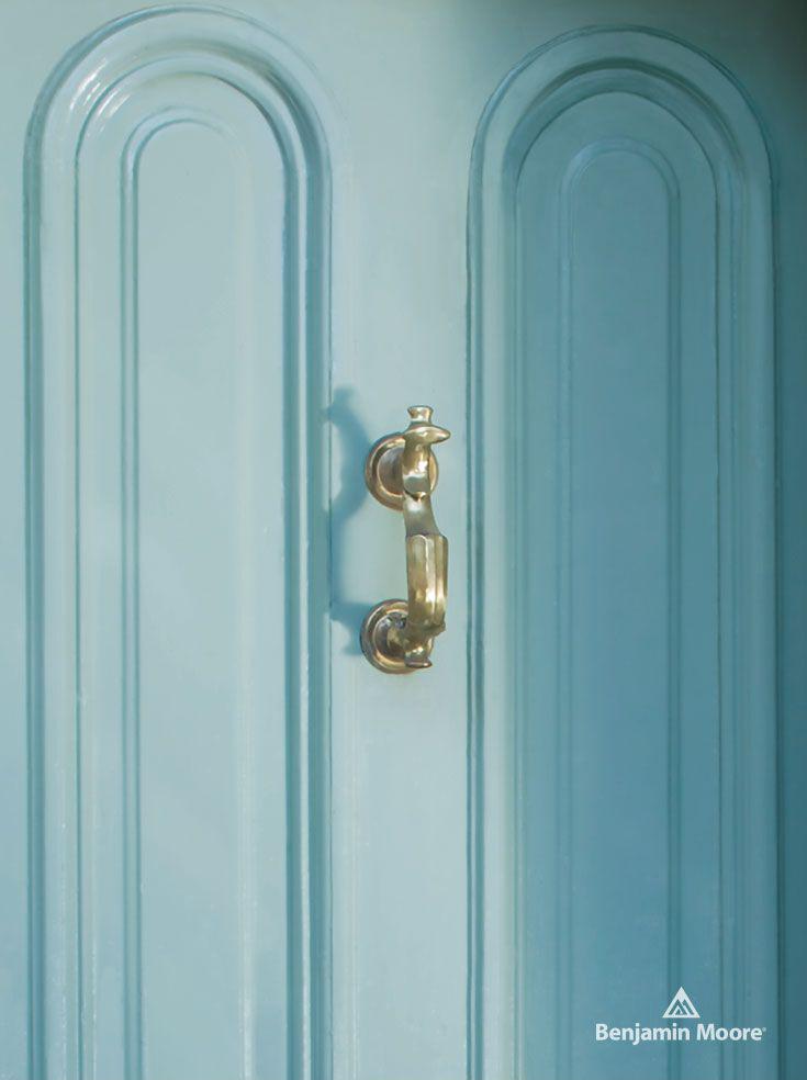 Venetian Sky - Aura Grand Entrance - High Gloss