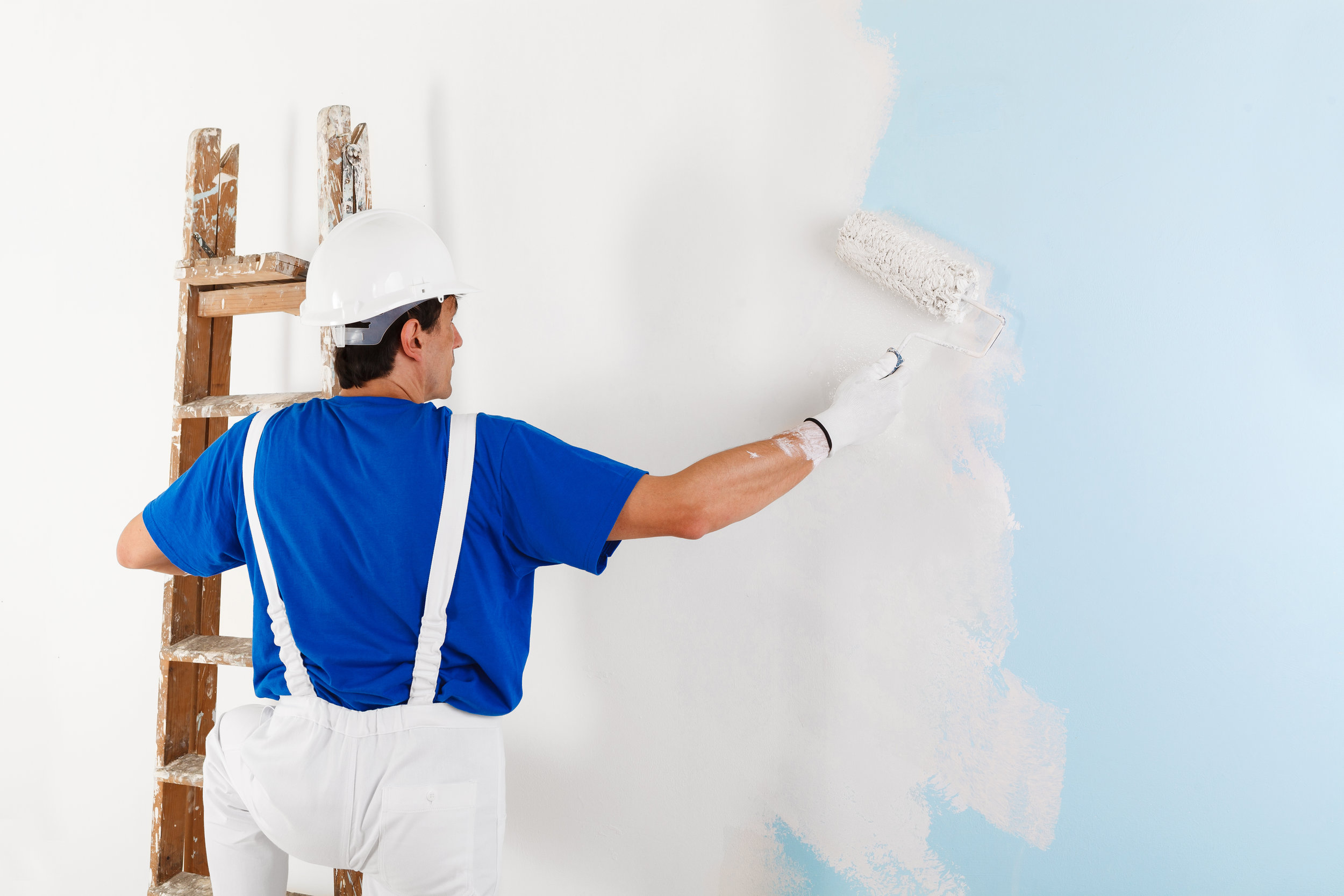 Efficiency. - Our Preferred Professional Painters can guarantee a quicker, higher-quality and more accurate paint job than you could do yourself. Save time and keep your sanity! Our painters know the best and fastest ways to prepare walls before painting - removing wallpaper, refinishing plaster, sanding, spackling, and priming for the best results.