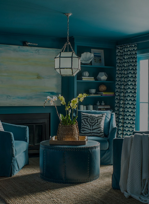 Interior Paint -