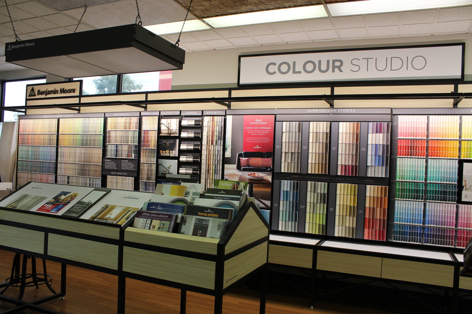 Book A Consultation Eastside Paint And Wallpaper Benjamin
