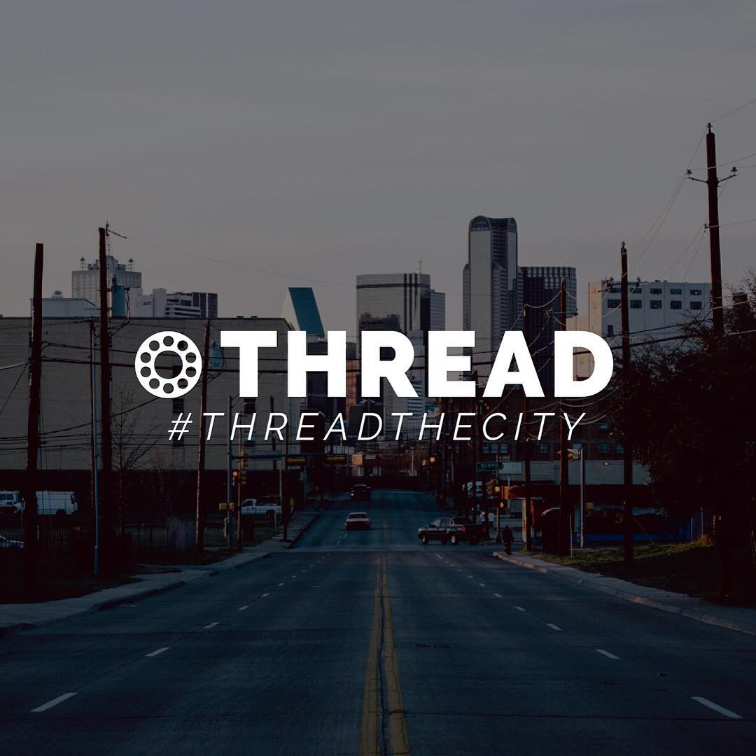 We will be joining Pastor Alex Burkins with a group of young revivalists that desire to see a move of God in today's time. If you would like to know more about this conference go to http://www.threadthecity.com/