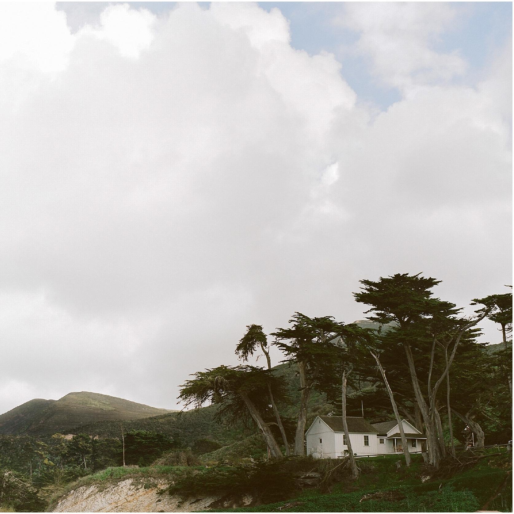 Destination | California