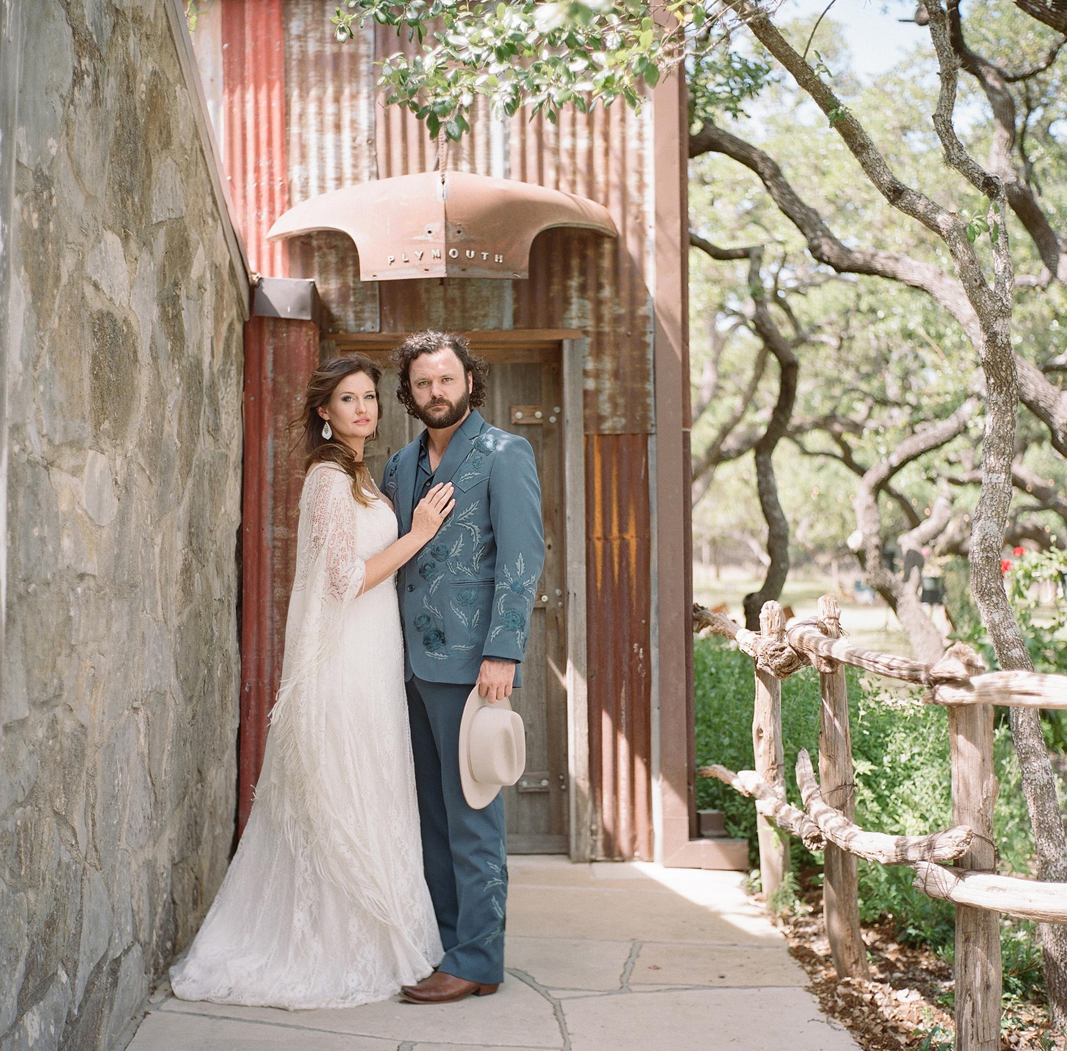Sarah & Daniel in Austin