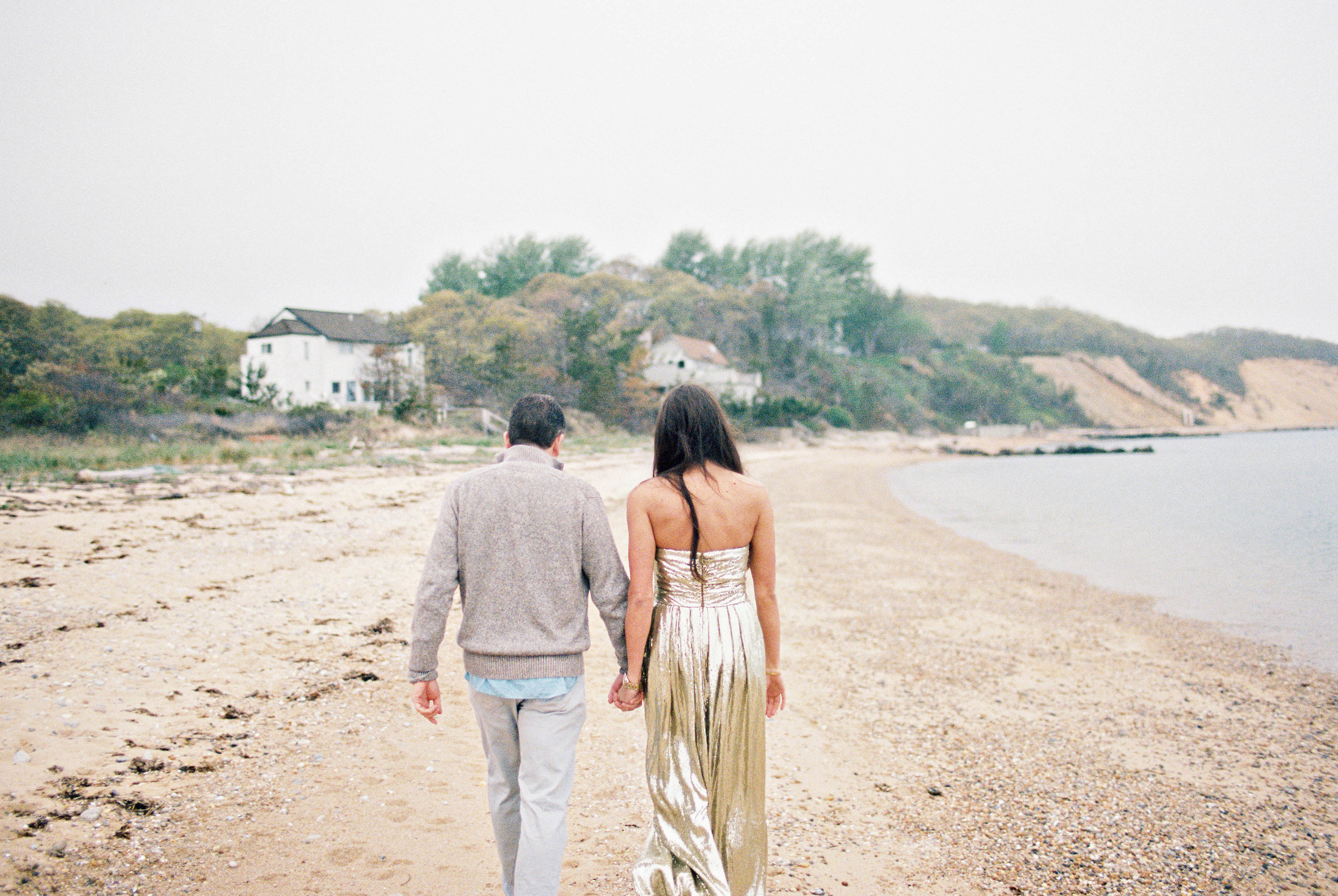 Destination | Navy Beach in Montauk