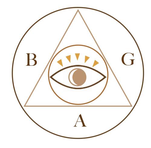 Brown Girl Alchemy Sublogo